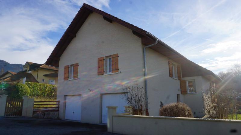 Vente de prestige maison / villa Neydens 589000€ - Photo 2