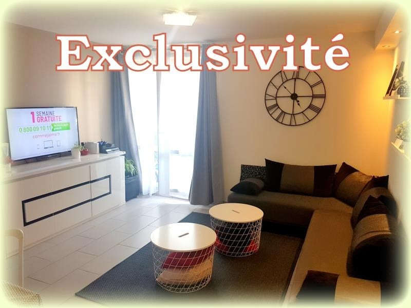Sale apartment Le raincy 194000€ - Picture 1