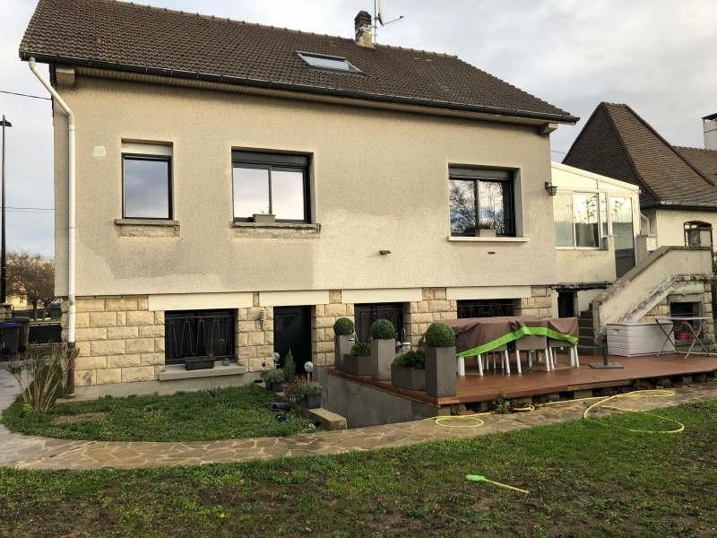 Vente maison / villa Sartrouville 472500€ - Photo 5
