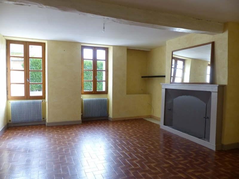 Sale house / villa Neuvy sautour 101000€ - Picture 2