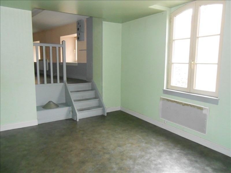 Vente appartement Niort 82390€ - Photo 2
