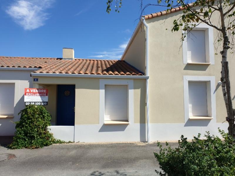 Vente maison / villa Saint gilles croix de vie 273900€ - Photo 13
