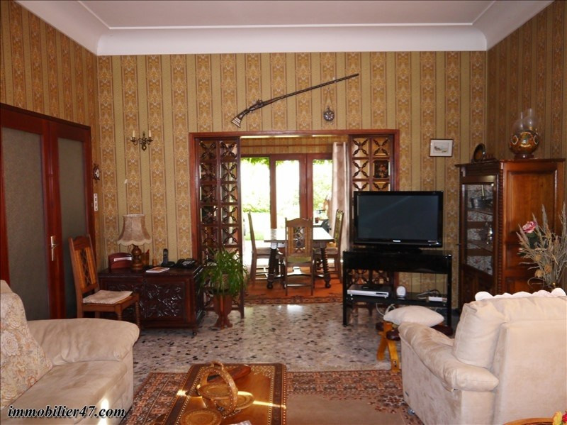 Vente maison / villa Castelmoron sur lot 192 000€ - Photo 6