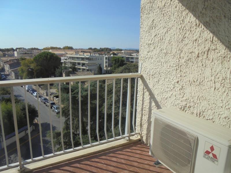 Vente appartement Lunel 128500€ - Photo 4