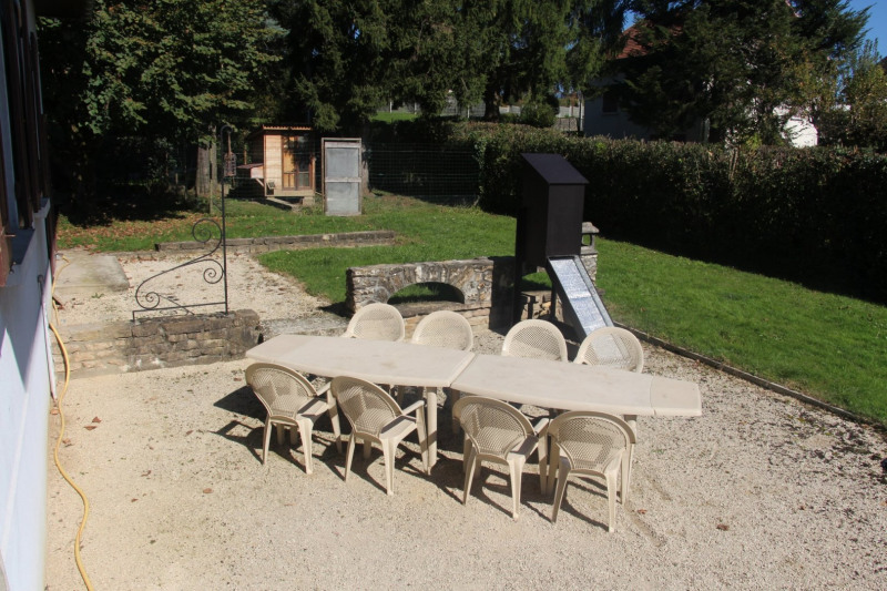 Sale house / villa Le pont de beauvoisin 259000€ - Picture 11