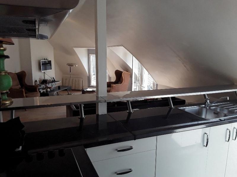 Rental apartment Paris 8ème 3200€ CC - Picture 6