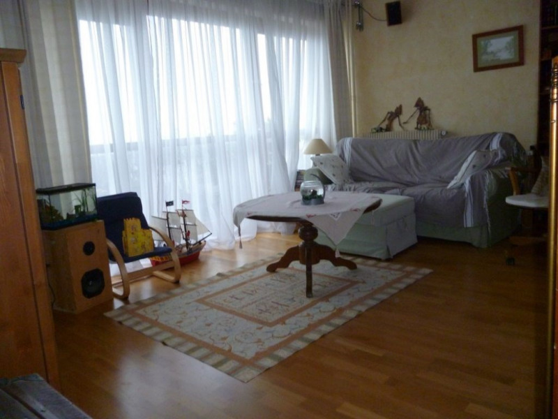 Vente appartement Beauvais 109 000€ - Photo 1