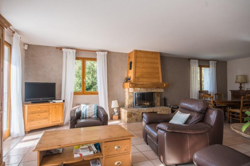 Sale house / villa La balme de sillingy 449000€ - Picture 3
