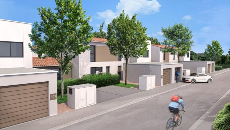 Produit d'investissement maison / villa Garons 238000€ - Photo 1