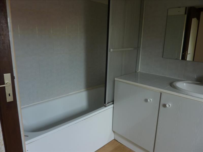 Rental apartment Roanne 380€ CC - Picture 4
