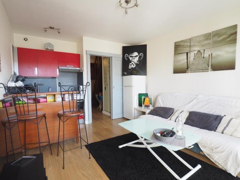 Sale apartment Le grau du roi 117000€ - Picture 2