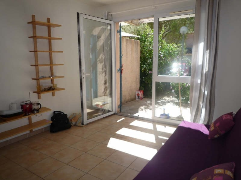 Rental apartment Luynes 485€ CC - Picture 3