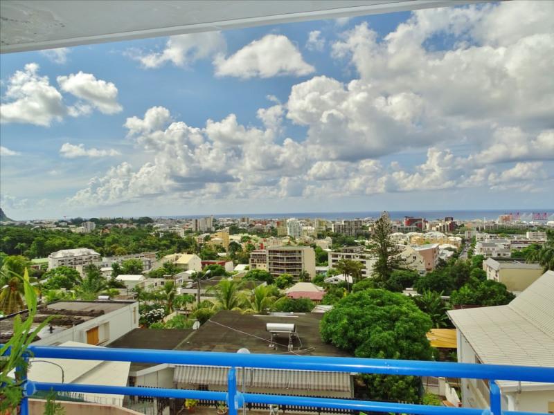 Affitto appartamento Saint denis 976€ CC - Fotografia 1
