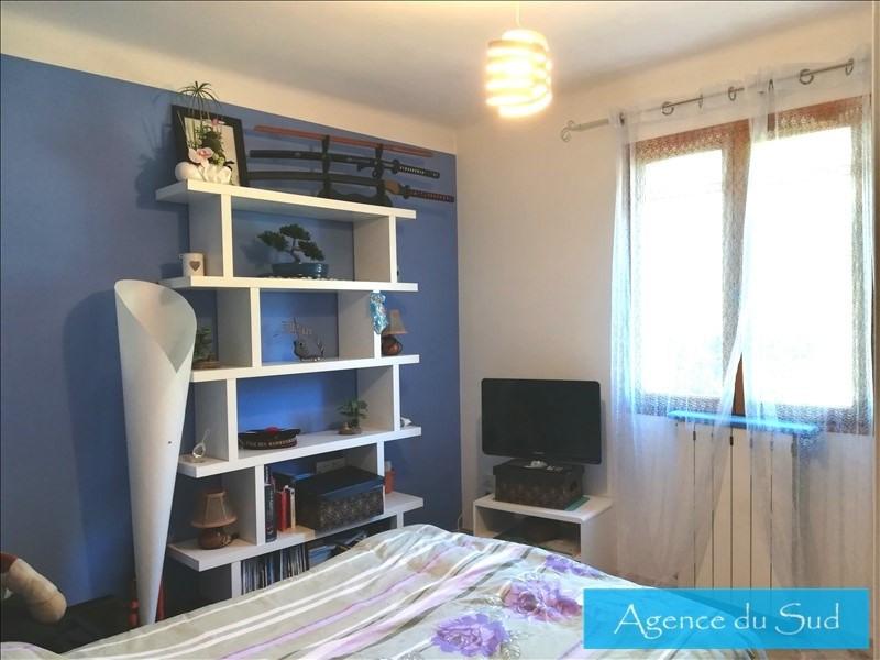 Vente maison / villa Auriol 427000€ - Photo 9