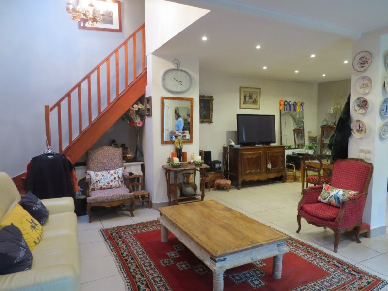 Vente maison / villa Maisons laffitte 542 500€ - Photo 2
