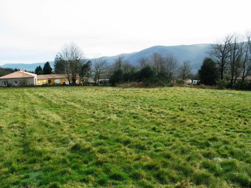 Vente terrain Environs de mazamet 45000€ - Photo 2