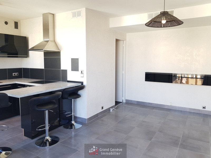 Vente appartement Annemasse 158 000€ - Photo 1