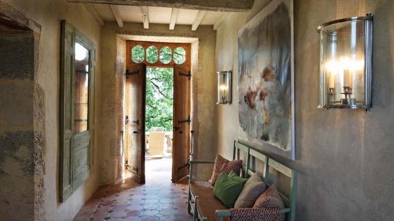 Verkoop van prestige  huis Pouy roquelaure 1495000€ - Foto 5