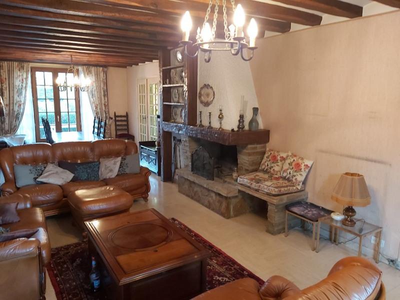 Vente maison / villa Bretigny sur orge 450000€ - Photo 2