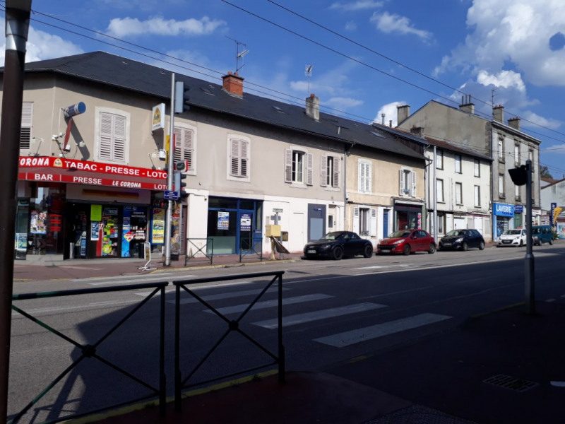 Location boutique Limoges 1 250€ HC - Photo 1
