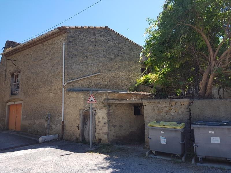 Sale house / villa Carcassonne 45000€ - Picture 1