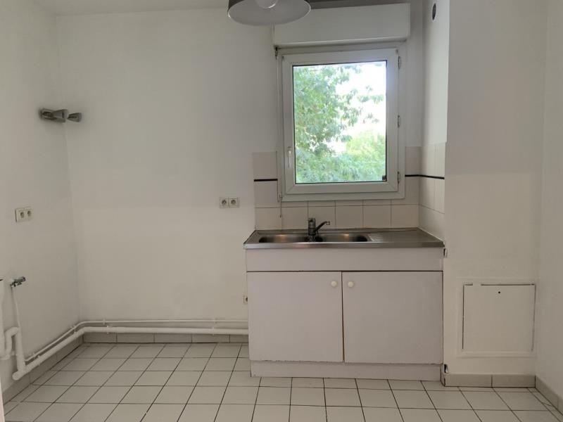 Rental apartment Courbevoie 1690€ CC - Picture 7