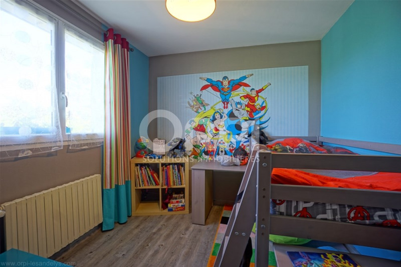 Vente maison / villa Gaillon 232000€ - Photo 9