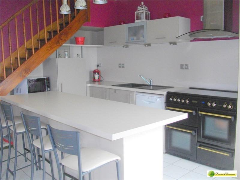 Sale house / villa Loubille 117000€ - Picture 6