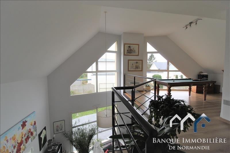 Vente maison / villa Caen 469000€ - Photo 10