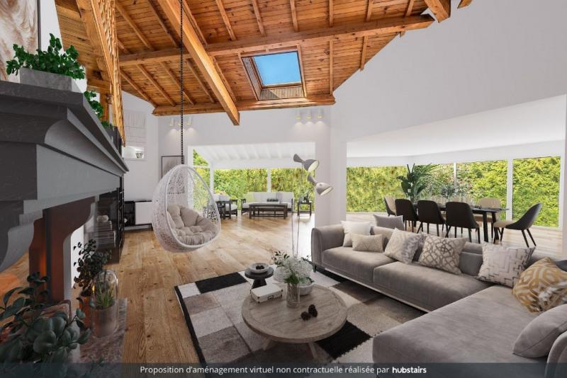 Vente de prestige maison / villa Tassin la demi lune 849900€ - Photo 1