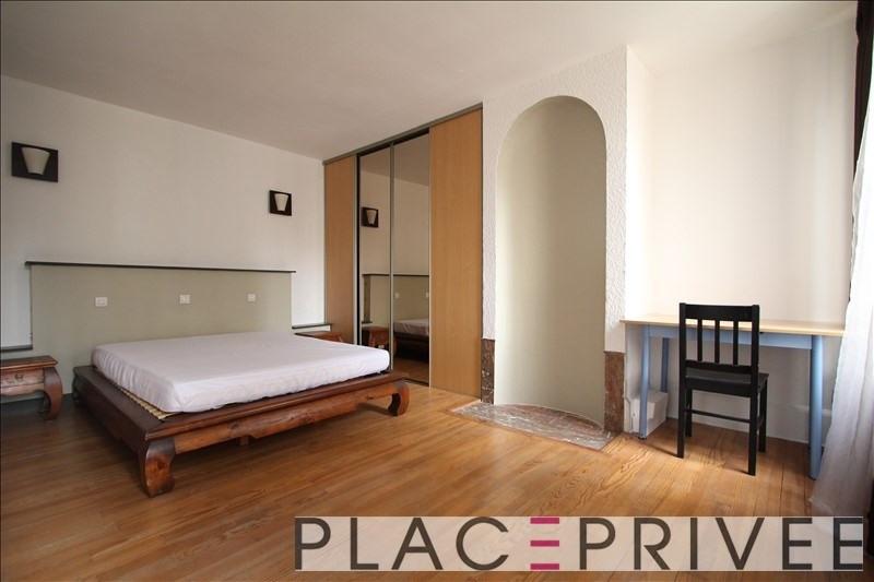 Alquiler  apartamento Nancy 830€ CC - Fotografía 3