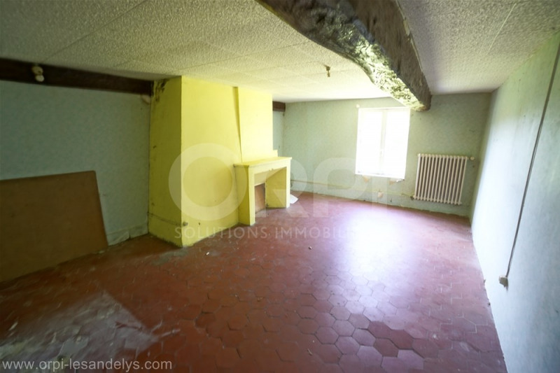 Sale house / villa Les andelys 165 000€ - Picture 10