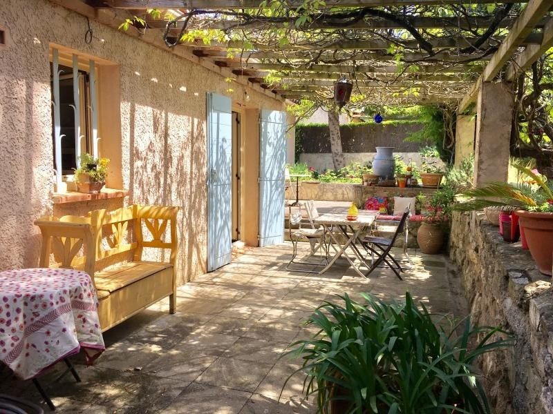 Vente maison / villa Lambesc 372500€ - Photo 1