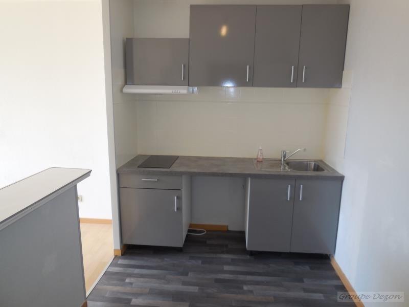Vente appartement Castelginest 97200€ - Photo 1