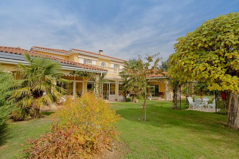 Vente maison / villa Vienne 675000€ - Photo 1