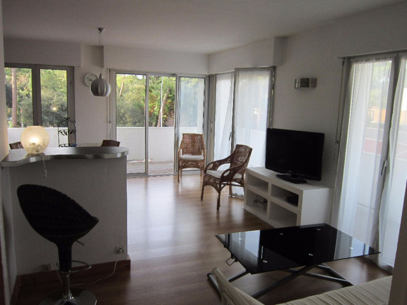 Vente appartement La palmyre 153 700€ - Photo 1