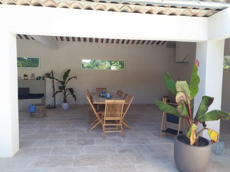Verkoop  huis Le puy ste reparade 940000€ - Foto 12