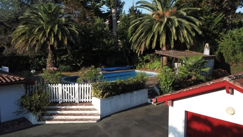 Deluxe sale house / villa Hendaye 742 350€ - Picture 3