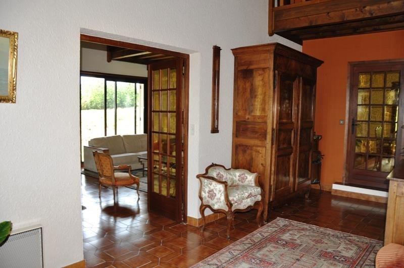 Sale house / villa Gleize 450000€ - Picture 5