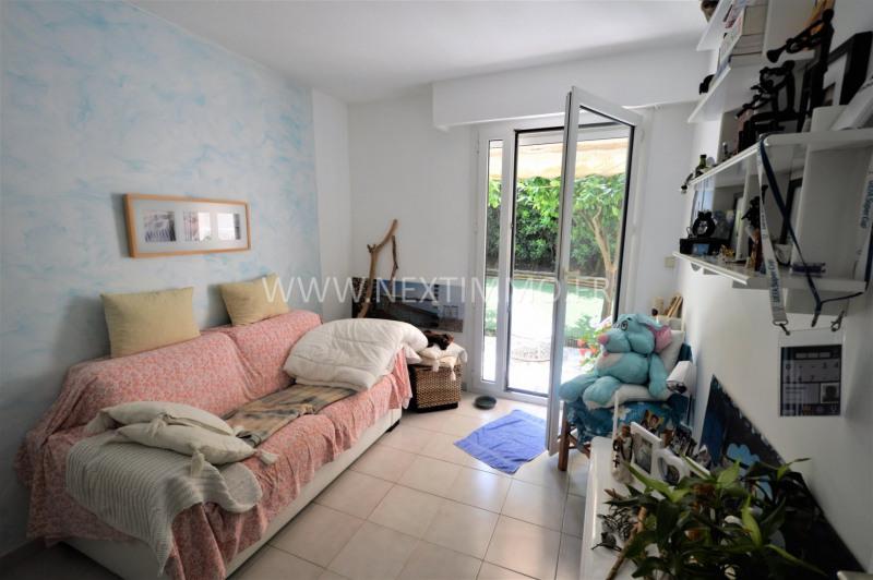 Vendita appartamento Menton 265000€ - Fotografia 7