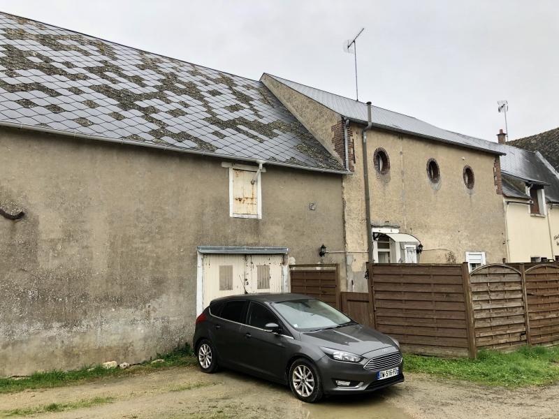 Vente maison / villa Dourdan 149000€ - Photo 5