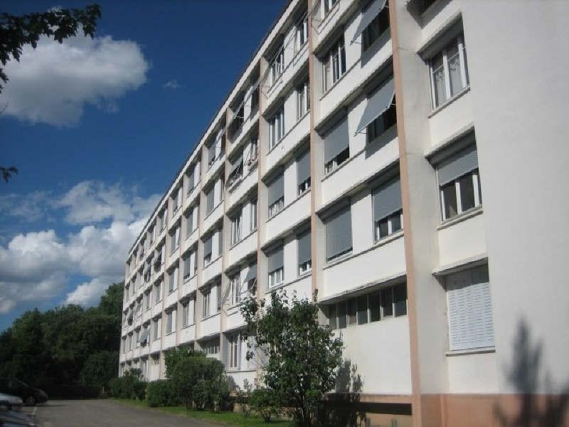 Rental apartment Lyon 4ème 650€ CC - Picture 4