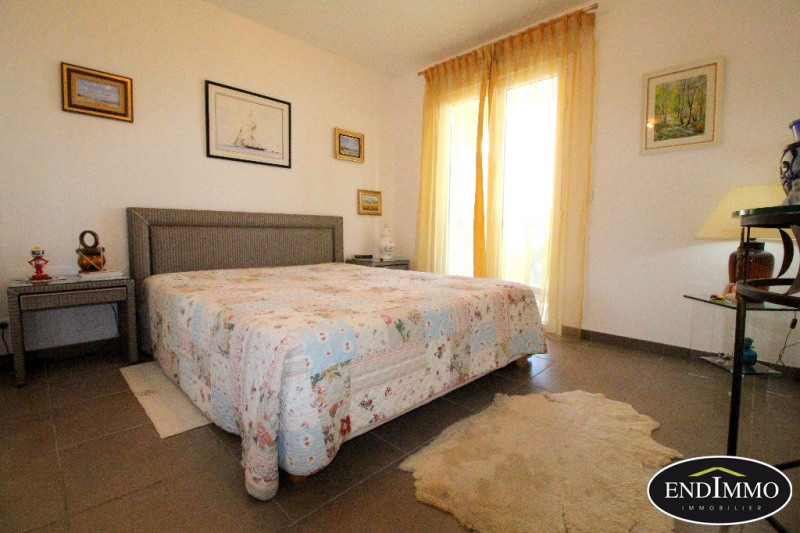 Sale apartment Saint laurent du var 275 000€ - Picture 4