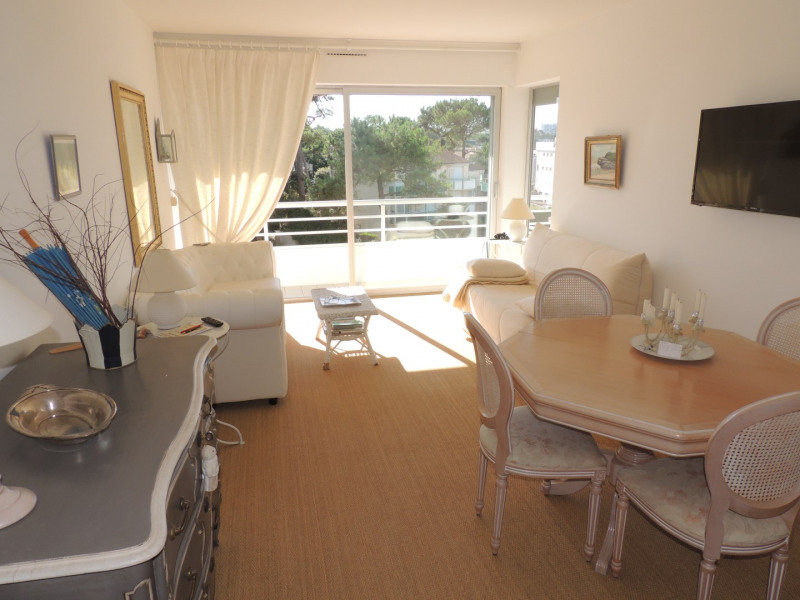 Location vacances appartement Royan 455€ - Photo 1