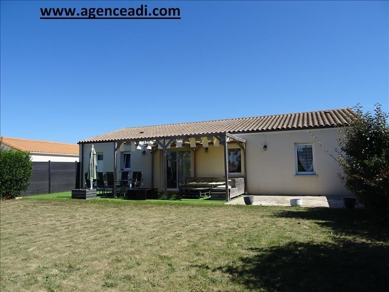 Vente maison / villa La creche 187200€ - Photo 1