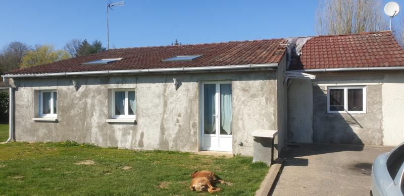 Vente maison / villa Cheroy 108000€ - Photo 10
