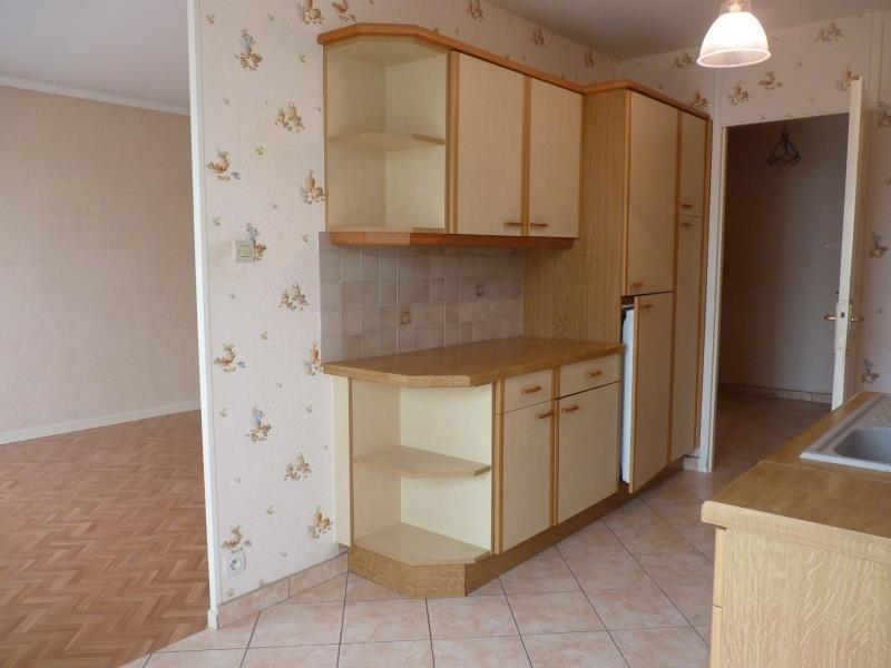 Sale apartment La roche sur yon 81300€ - Picture 3
