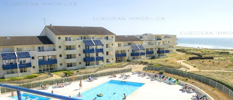 Vacation rental apartment Lacanau-ocean 369€ - Picture 9