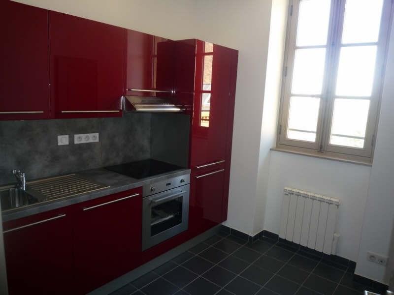 Location appartement Ste foy les lyon 937€ CC - Photo 3