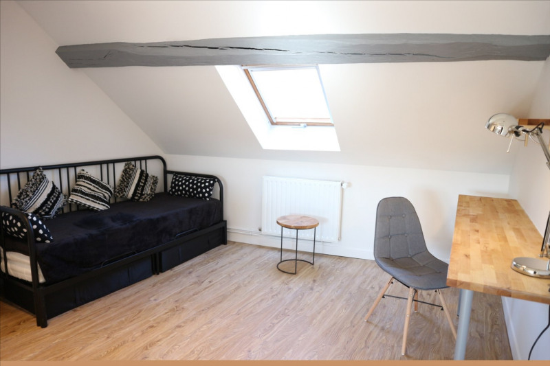 Location appartement Fontainebleau 650€ CC - Photo 1